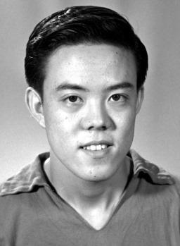 Campeão de tênis de mesa Rong Guotuan (imagem 6)