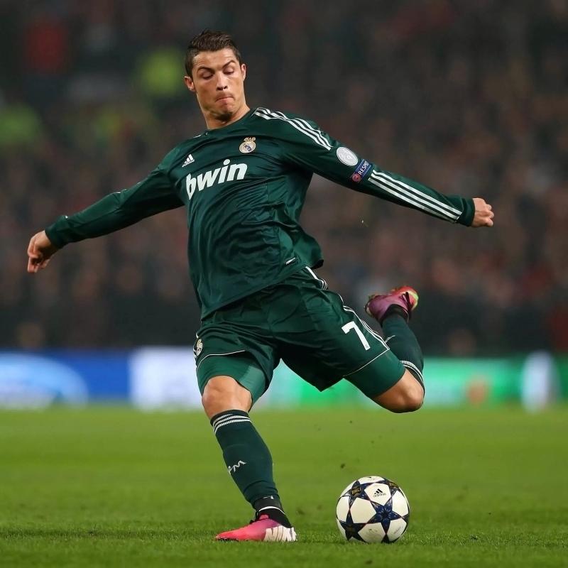 Cristiano Ronaldo (Image 1)