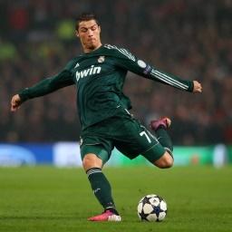 Cristiano Ronaldo imagem