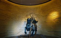 Genghis Khan (Quadro 4)