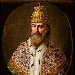Ivan IV Vasilyevich imagem