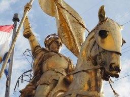 Joana d'Arc (Quadro 2)