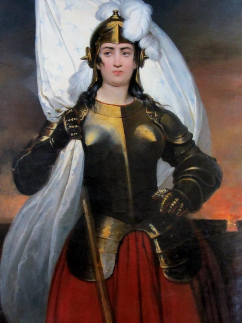 Joana d'Arc (Quadro 1)