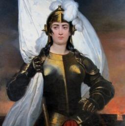 Joana d'Arc imagem