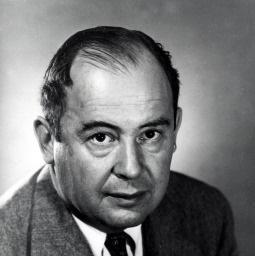 John von Neumann imagem