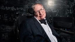 Stephen William Hawking imagem