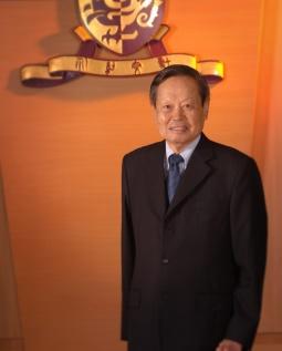 Físico famoso Yang Zhenning (Quadro 3)