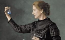 Marie Skłodowska Curie imagem